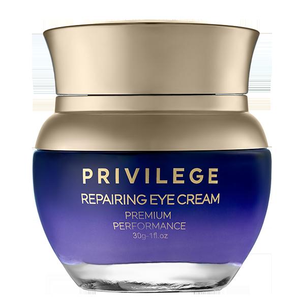 Privilege Крем для кожи вокруг глаз восстанавливающий