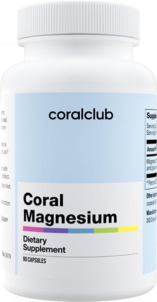 Корал Магний
