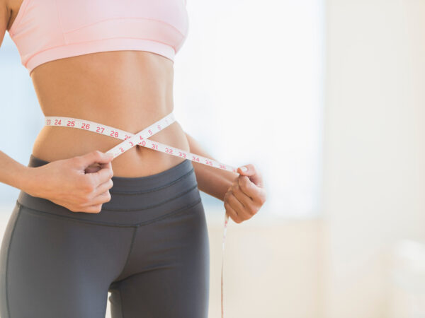 борьбе с избыточным весом