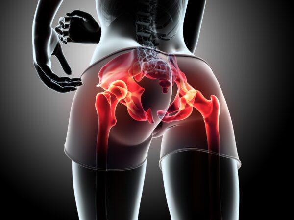 Восстановление хрящевой ткани в суставах